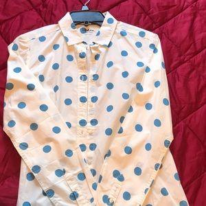Boden button down shirt